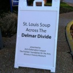 Across the Delmar Divide -- a community project of St. Louis SLOUP